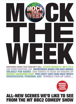 Book cover for Mock the Week